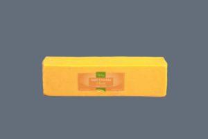 Mild Cheddar Block