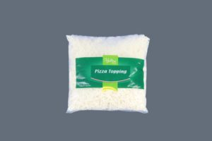 Grated Pizza Topping