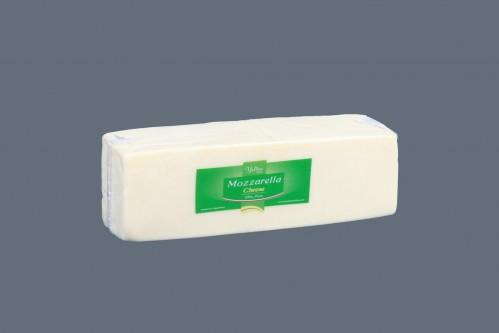 Mozzarella Block 8 x 2.3kg