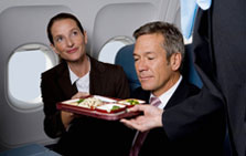 Ingredient Solutions airlines