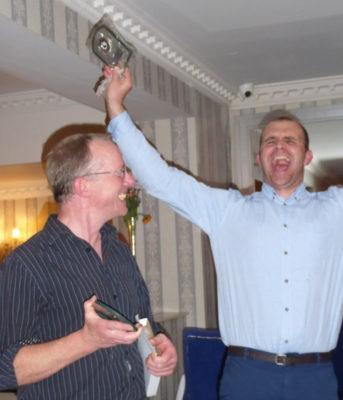Pawel Kudlanski Production manager