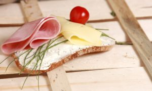 is the future of food flexitarian