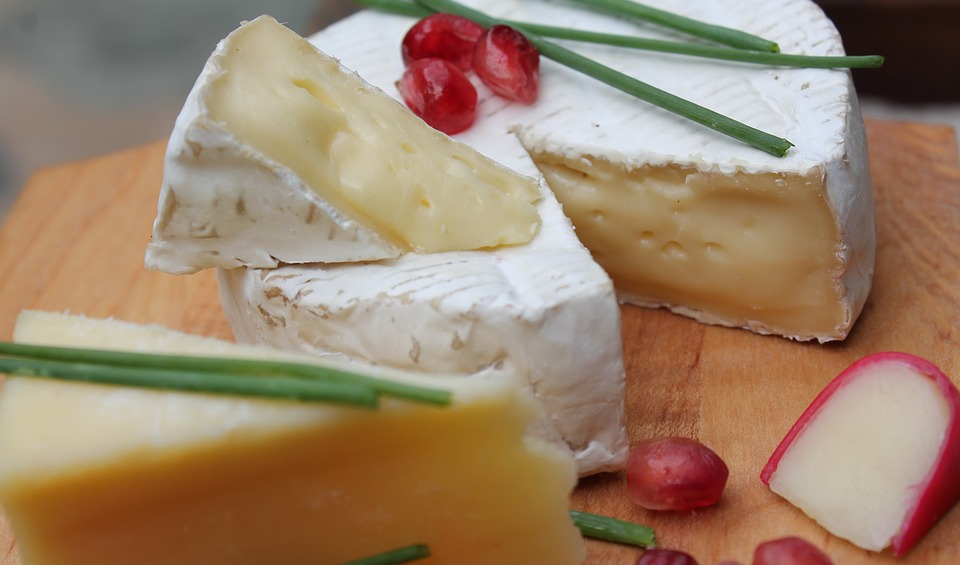 France: Protests about Camembert PDO status