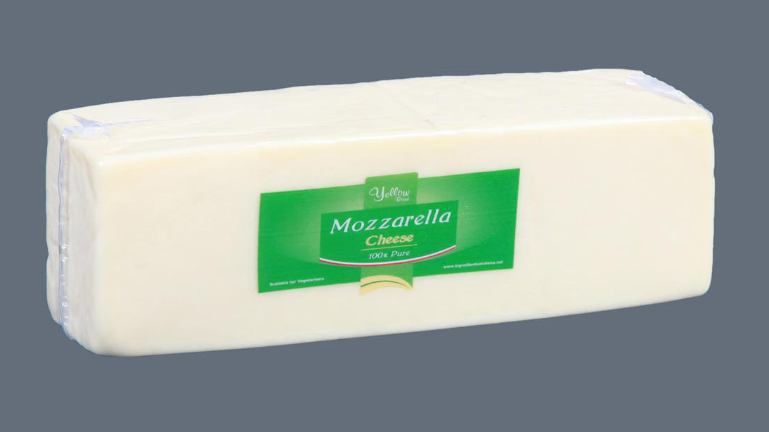 mozzarella block cheese suppliers