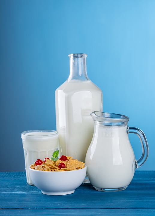 Eating dairy products reduces blood-pressure: New Research