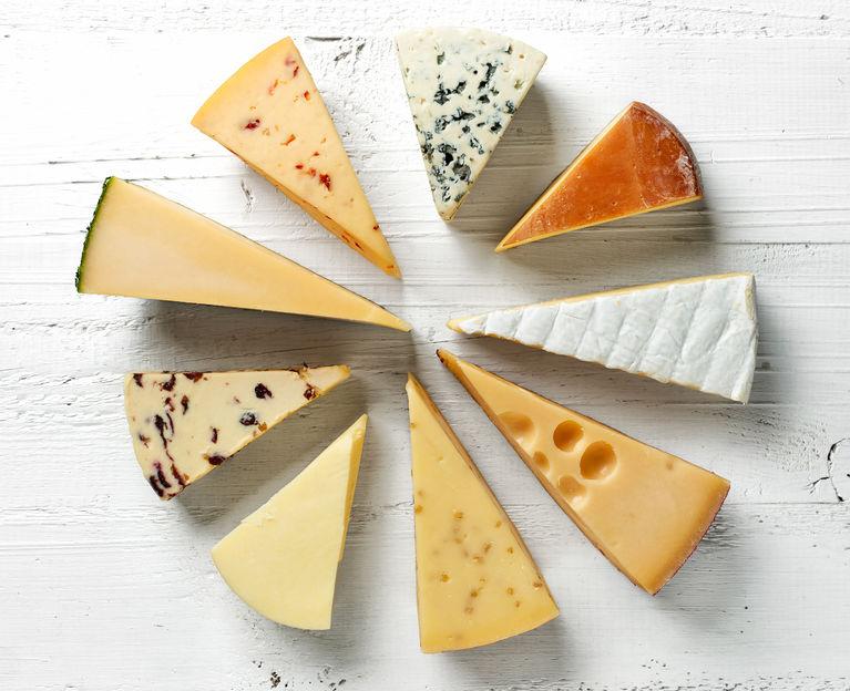 dairy market report