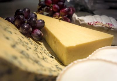 cheese is healthy