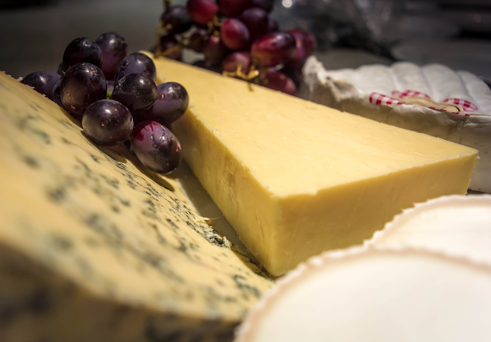 The Healthfulness of Cheese – A Look at Recent Research