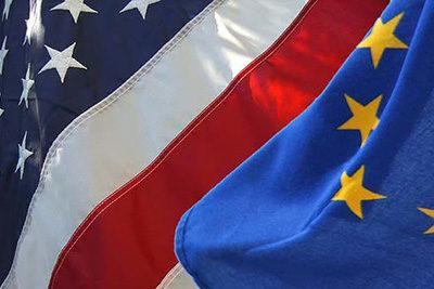 Potential US tariffs on European dairy