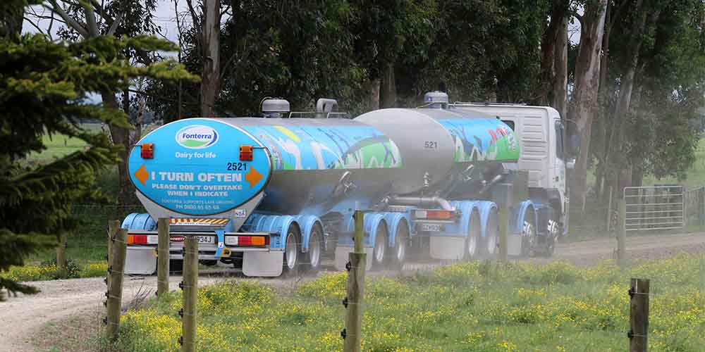 Trouble for the mighty Fonterra