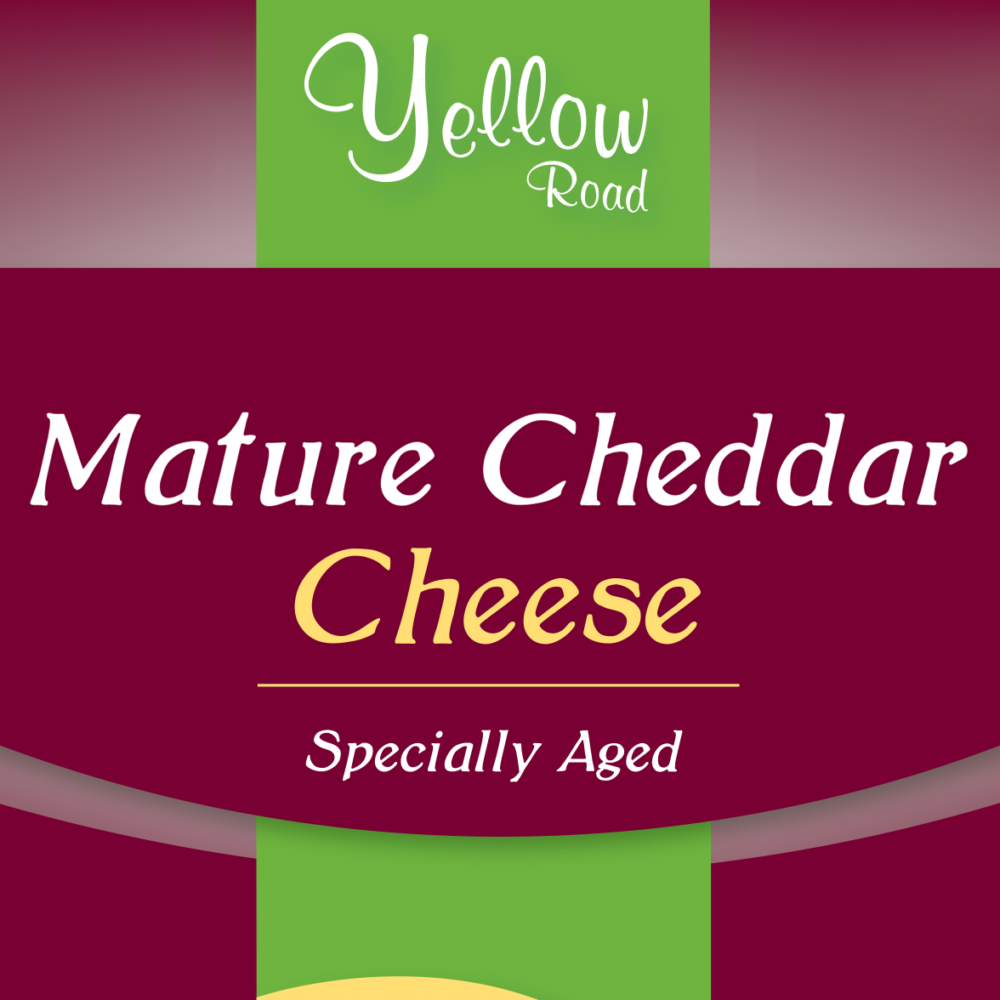 mature cheddar wholesale