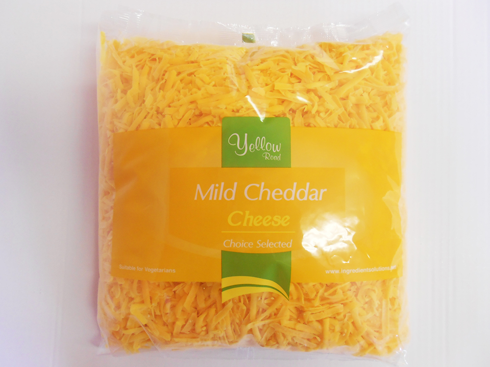 mild red cheddar wholesale