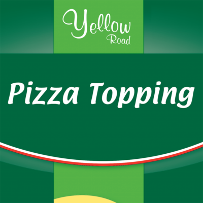 pizza topping