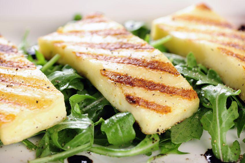 Halloumi Cheese Supply Shortages