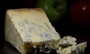 blue cheese and mental health