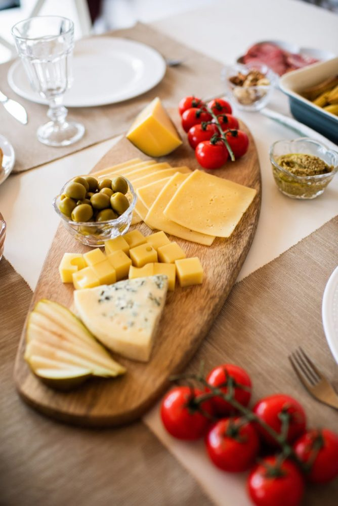 EPIC research: eating cheese can help prevent strokes