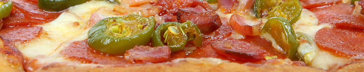 low cost pizza toppings