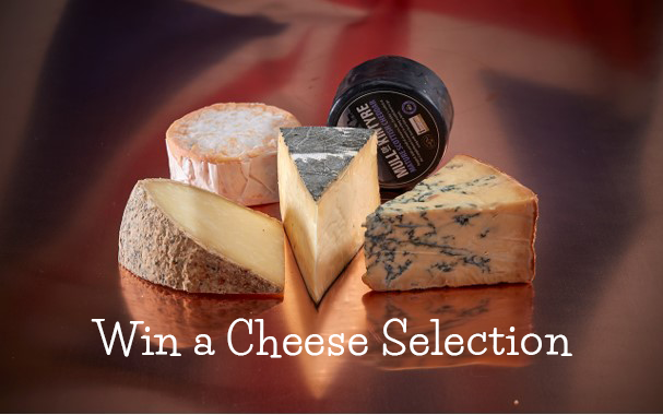 Do you know your Cheese? Submit a Cheese Question and Win a Great Prize